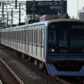 東京メトロ東西線 普通西船橋行 RIMG6446
