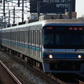 Photos: 東京メトロ東西線 普通西船橋行 RIMG6447