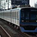 Photos: 東京メトロ東西線 快速東葉勝田台行 RIMG6448