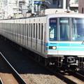 Photos: 東京メトロ東西線 普通中野行 RIMG6450