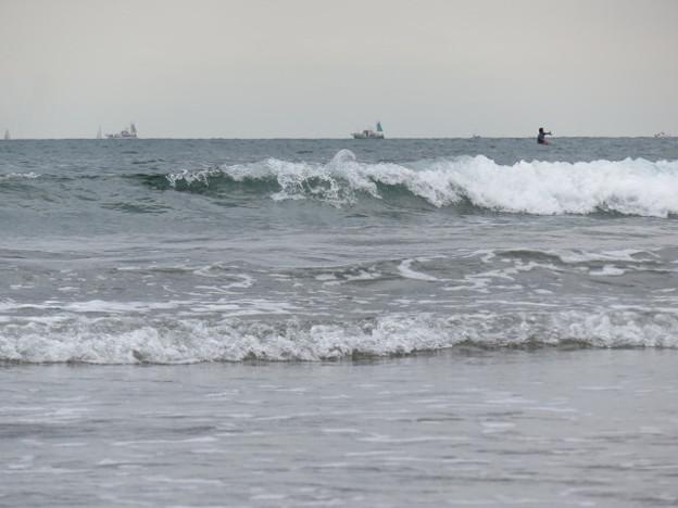 Photos: 由比ヶ浜 海その988 IMG_3130