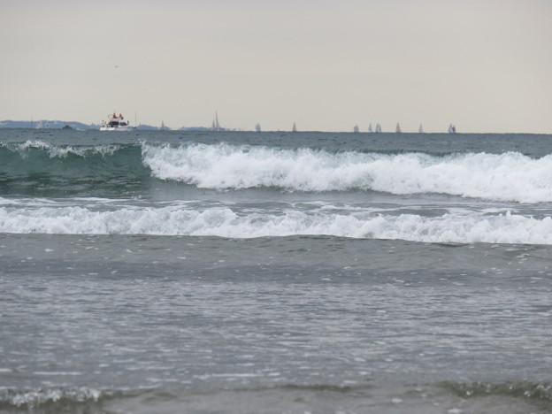 Photos: 由比ヶ浜 海その989 IMG_3156