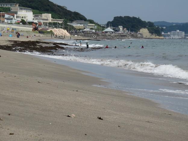 七里ヶ浜 海その990 IMG_3283
