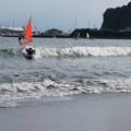 片瀬東浜海岸 海その991 IMG_3363
