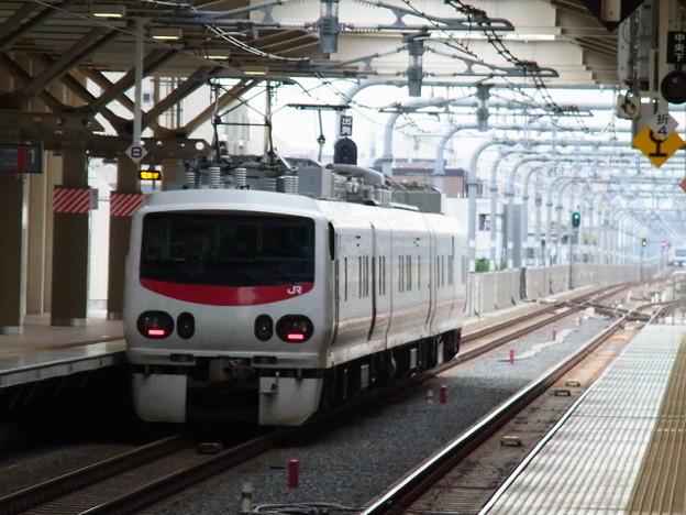 Photos: JR東日本業務用電車 RIMG6519