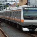 Photos: 中央線 快速高尾行 RIMG6521