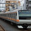 Photos: 中央線 快速青梅行 RIMG6523