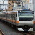 中央線 中央特快高尾行 RIMG6525