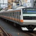 中央線 快速高尾行 RIMG6526