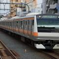 Photos: 中央線 快速八王子行 RIMG6528