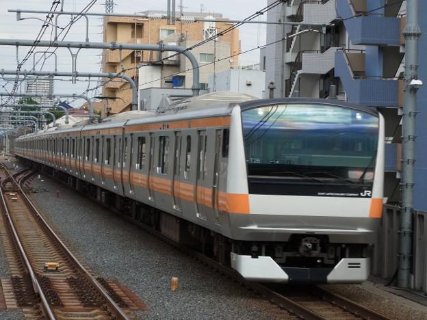 中央線 快速高尾行 RIMG6529