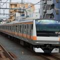 Photos: 中央線 快速高尾行 RIMG6529