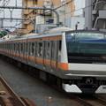 Photos: 中央線 快速青梅行 RIMG6530