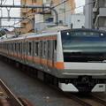 Photos: 中央線 快速豊田行 RIMG6533