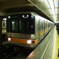 Photos: 東京メトロ銀座線 普通浅草行 RIMG6602