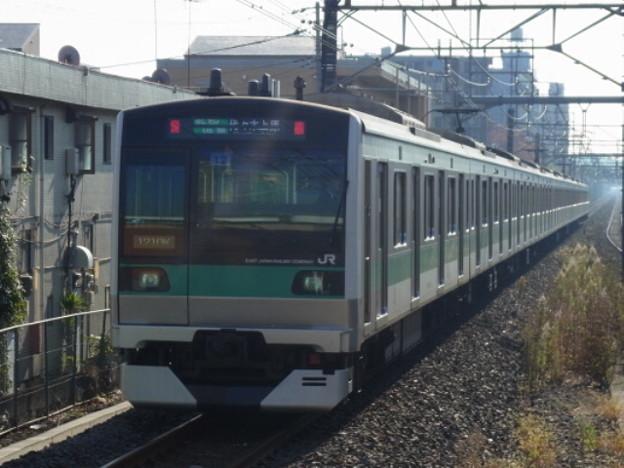 Photos: 常磐線各駅停車 普通代々木上原行 RIMG6748