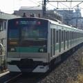 常磐線各駅停車 普通代々木上原行 RIMG6748