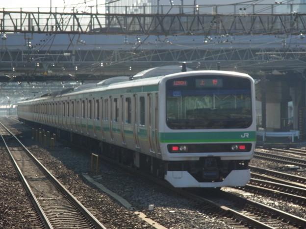Photos: 常磐線 普通上野行 RIMG6752