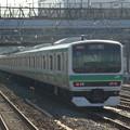 常磐線 普通上野行 RIMG6752