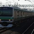 Photos: 常磐線 普通取手行 RIMG6762