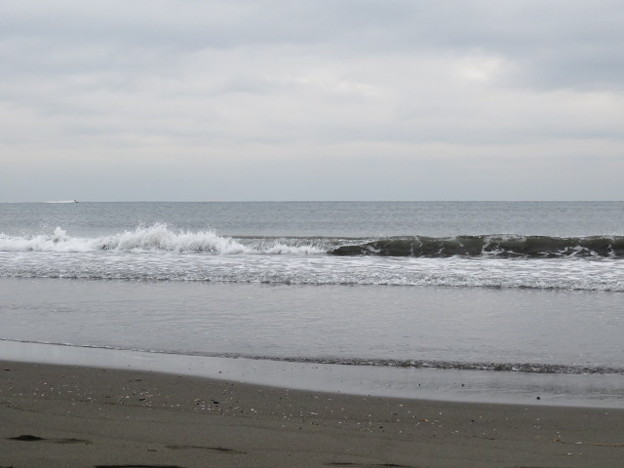 Photos: 鵠沼海岸 海その1018 IMG_4234