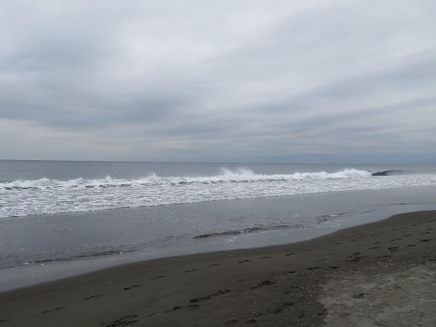 Photos: 鵠沼海岸 海その1019 IMG_4238