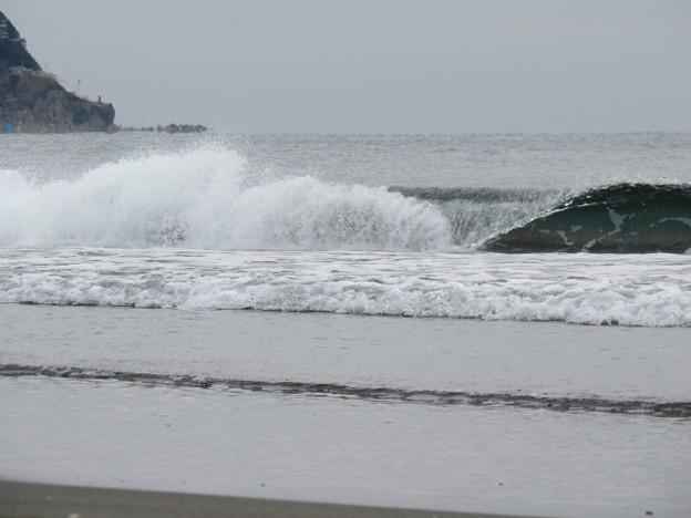 鵠沼海岸 海その1022 IMG_4302