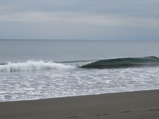 Photos: 鵠沼海岸 海その1027 IMG_4416
