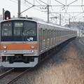 Photos: 武蔵野線 普通南船橋行 RIMG6910