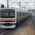 Photos: 武蔵野線 普通東京行 RIMG6911