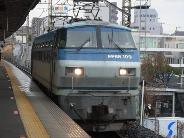 EF66形電気機関車 RIMG6912