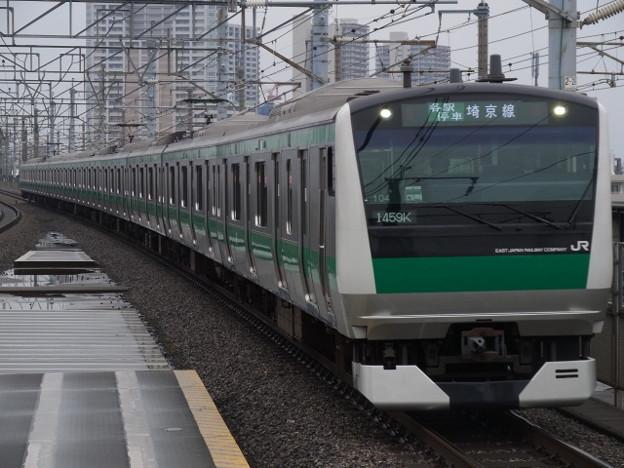 埼京線 普通大宮行 RIMG6954