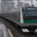 Photos: 埼京線 普通大宮行 RIMG6954