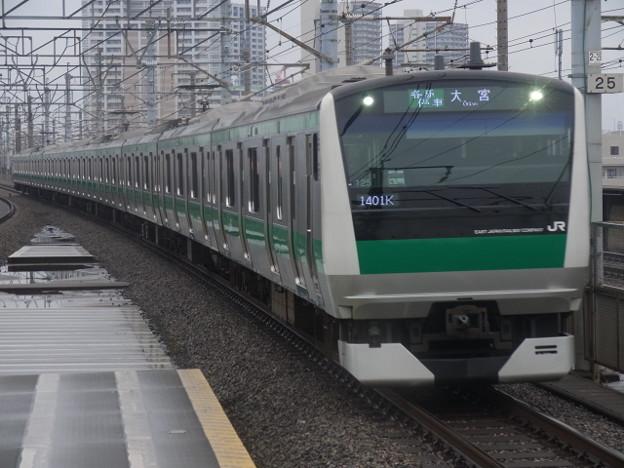埼京線 普通大宮行 RIMG6950