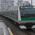 Photos: 埼京線 普通大宮行 RIMG6950
