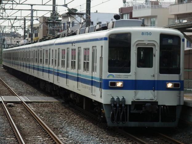 東武野田線 普通柏行 RIMG6959