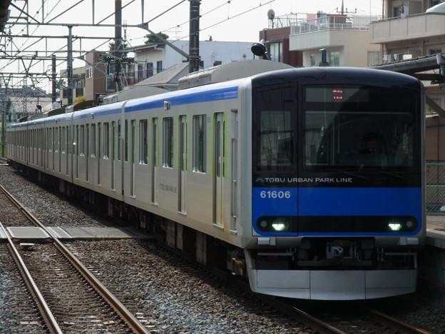 Photos: 東武野田線 普通柏行 RIMG6961
