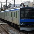 東武野田線 普通柏行 RIMG6961