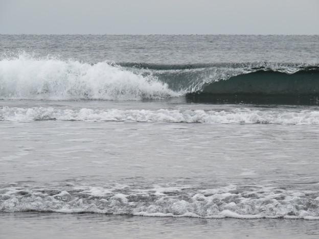 Photos: 鵠沼海岸 海その1034 IMG_4262
