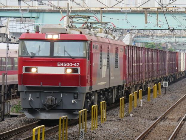 常磐線 EH500計機関車+貨物列車 IMG_0008