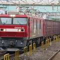 Photos: 常磐線 EH500計機関車+貨物列車 IMG_0008