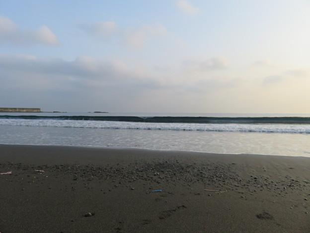Photos: 茅ヶ崎海岸 海その1042 IMG_4782