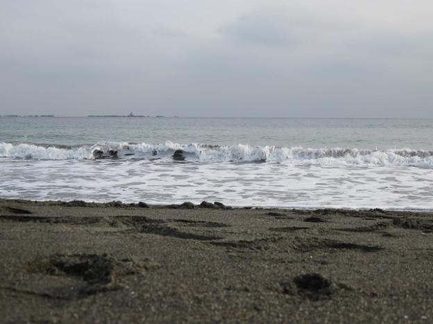 Photos: 茅ヶ崎海岸 海その1048 IMG_4619