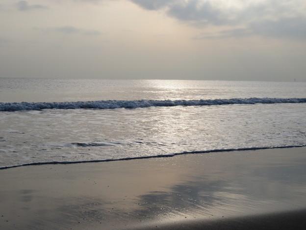 茅ヶ崎海岸 海その1050 IMG_4722