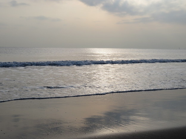 Photos: 茅ヶ崎海岸 海その1050 IMG_4722