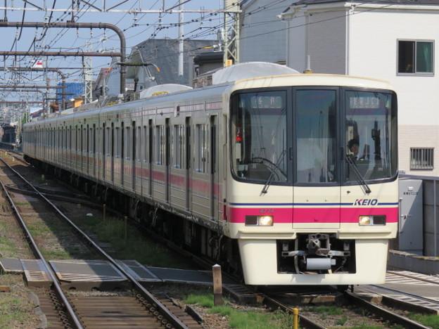 京王線 普通高尾山口行 IMG_0083