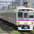 Photos: 京王線 準特急高尾山口行 IMG_0084