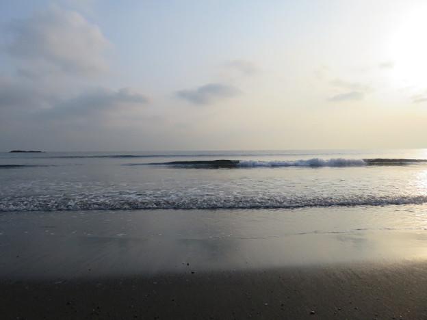 茅ヶ崎海岸 海その1051 IMG_4756