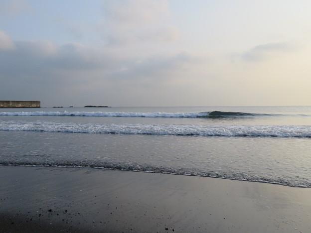 茅ヶ崎海岸 海その1052 IMG_4768