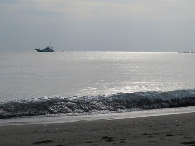 Photos: 茅ヶ崎海岸 海その1055 IMG_4522